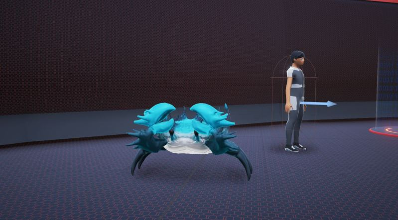 WIP_Crab_2